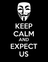 Anonymous Poster by dashie4president