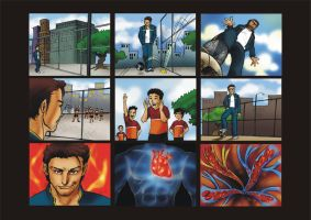 Gudang Garam storyboard by altifirmansyah