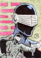 PSC: Snake  Eyes by JasonShoemaker