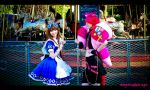 Heart no Alice: Carnival by haraju2girls