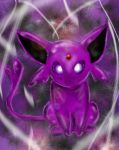 Espeon by 0TheNobody0