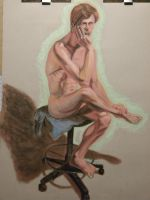 nude 7 by hcollazo2000