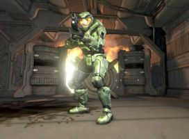 Spartan-116 Bio (New) by Hados94