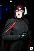 Magneto (X-man Movie) by AhrimanFox