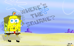 Where's the square? by iedasb