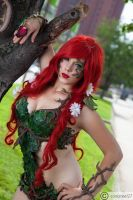 Poison Ivy by coolsteel