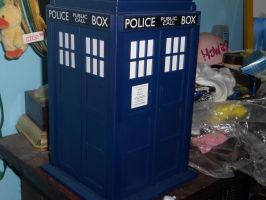 the tardis.xx by a-llonsee