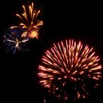 Fireworks Stock VII by Melyssah6-Stock