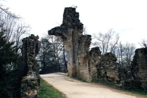 Gates of Midian by The-Underwriter