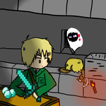 Mining in the Dark - Hetalia Crossover by cyndi-rocks