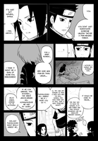 Suspicions : Chapter 02 pg08 PARODY by ymira