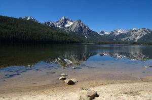 Stanley Lake 9 - 2008 by pricecw-stock