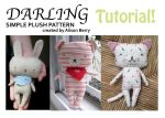 Darling Plush walkthrough by gurliebot