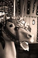 Carousel by Magena77