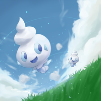 Vanillite! by nintendo-jr