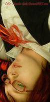 TESTING: Grell Cosplay 3 by Little-Tanoshii-Gaki
