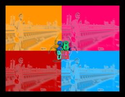 28 Days Later wallpaper by Sunlandictwin