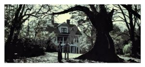 The Conjuring - The Witch's Noose by trickytreater