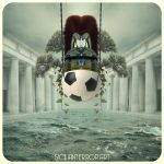 Roman Empire Football Club [italian mind control] by sicilianterrorart