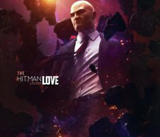 The Hitman by J-Zino