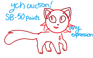 YCH Auction! by JEVVEL