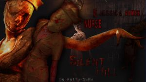 Nurse - Silent Hill by kyttasama