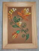Quilling 1 by pinterzsu