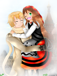 .::APH::.RussiaxGalicia by Nite3007