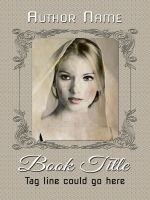 White Rose ( Book Cover Design ) by FrinaArt