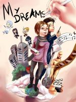 My Dreams by IcaZell