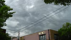 storm stewing by disscordia
