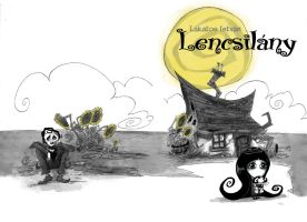 Lencsilany cover by L-F-S
