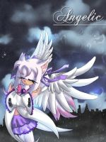 CE :: Angelic by Amarena-Berry