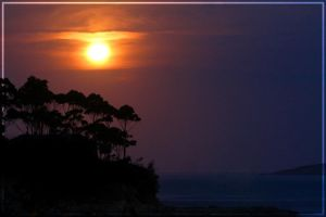 Moonrise 1 by Jer-Trow