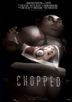 """Chopped"" Short Film by nichiyobi"