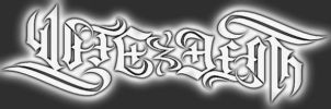 Life and Death ambigram by raixhell