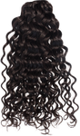 CURLY HAIR FROM BEHIND LOOK by shuvon7
