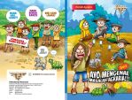 Cover Komik Agraria by prie610