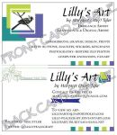 My Business Card by lilly-peacecraft