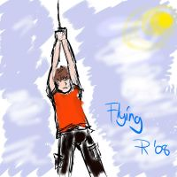 flying by anna-becca7