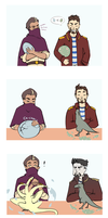 Lucky Eggs [Yogscast] by epimeral