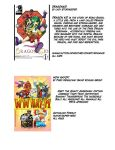 Indie Solicitation 2 by manilacomic-con