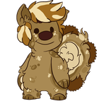 YCH: Chibi Reese by LeniProduction