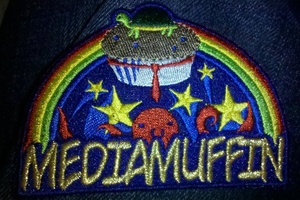 MediaMuffin Patch - I WINNED by ThePivotsXXD