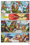 Best There Ever Was: Pg3 Color by PAllora