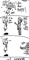 LTRR: Chapter1 - DS .strip 2. by Mellonychan