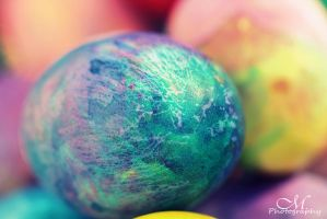 Easter by MartinaPhotography