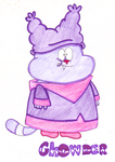 Chowder-Chowder by Squillarah