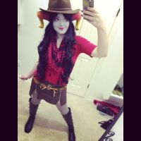 Adventurer Aradia Cosplay #4 by Jojoleeday