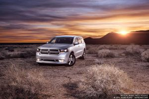 2011 Durango RT 5 - Press Kit by notbland